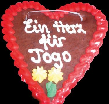 Ein Herz für Togo