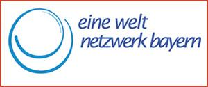 Wir sind Mitglied im Eine Welt Netzwerk Bayern