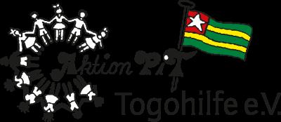 Aktion PiT – Togohilfe e.V. Retina Logo