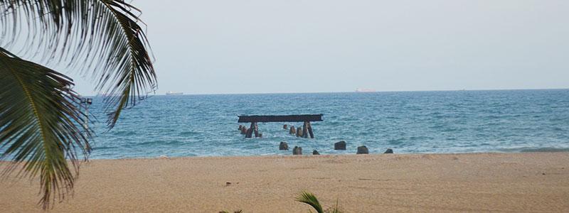 Togo-Reise Herbst 2018