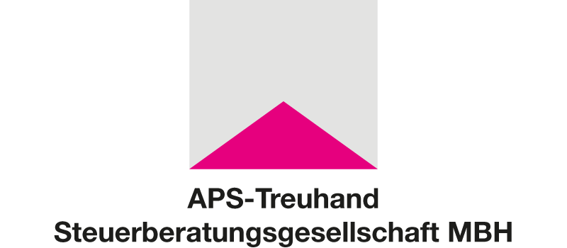 Zur Webseite der APS Treuhand Steuerberatungsgesellschaft MBH