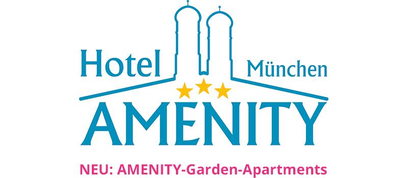 Zur Webseite des Hotel Amenity München
