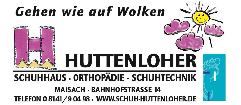 Schuhhaus und Orthopädie-Schuhtechnik Huttenloher