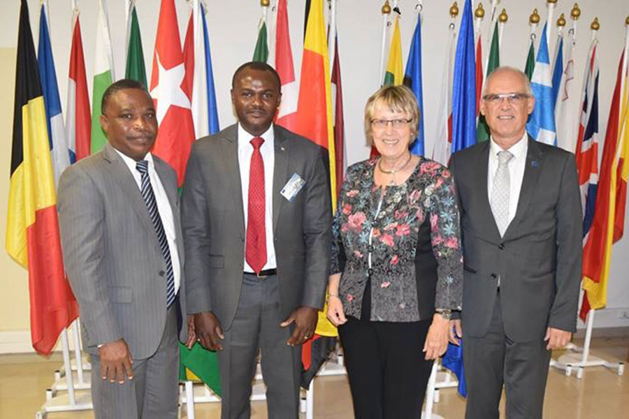 Aktion PiT - Togohilfe Maisach bekommt EU-Förderung