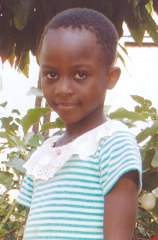 Patenkindervorschlag - Mawusi Abigail