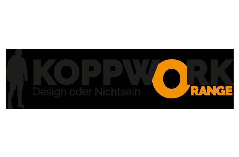 KoppWork Orange