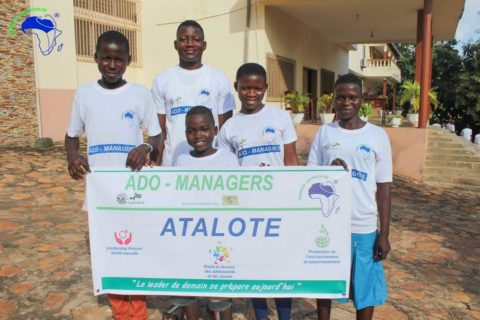 Ado-Managers - Atalote