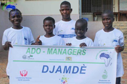 Ado-Managers - Djamde