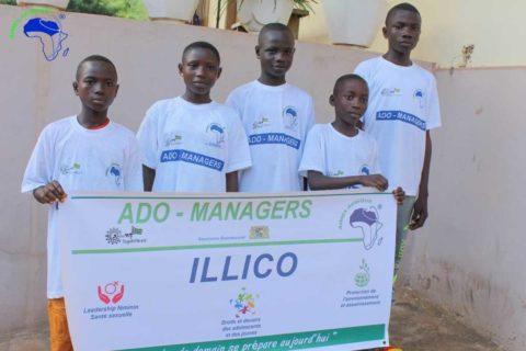 Ado-Managers - Illico