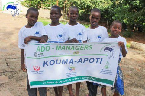 Ado-Managers - Kouma Apoti