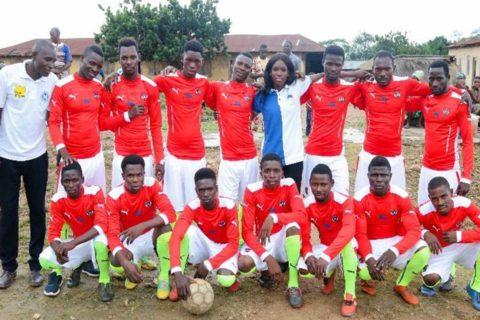 Illico Football-Club