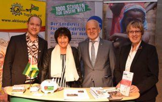 Neujahrsempfang 2020 der Stadt Fürstenfedlbruck