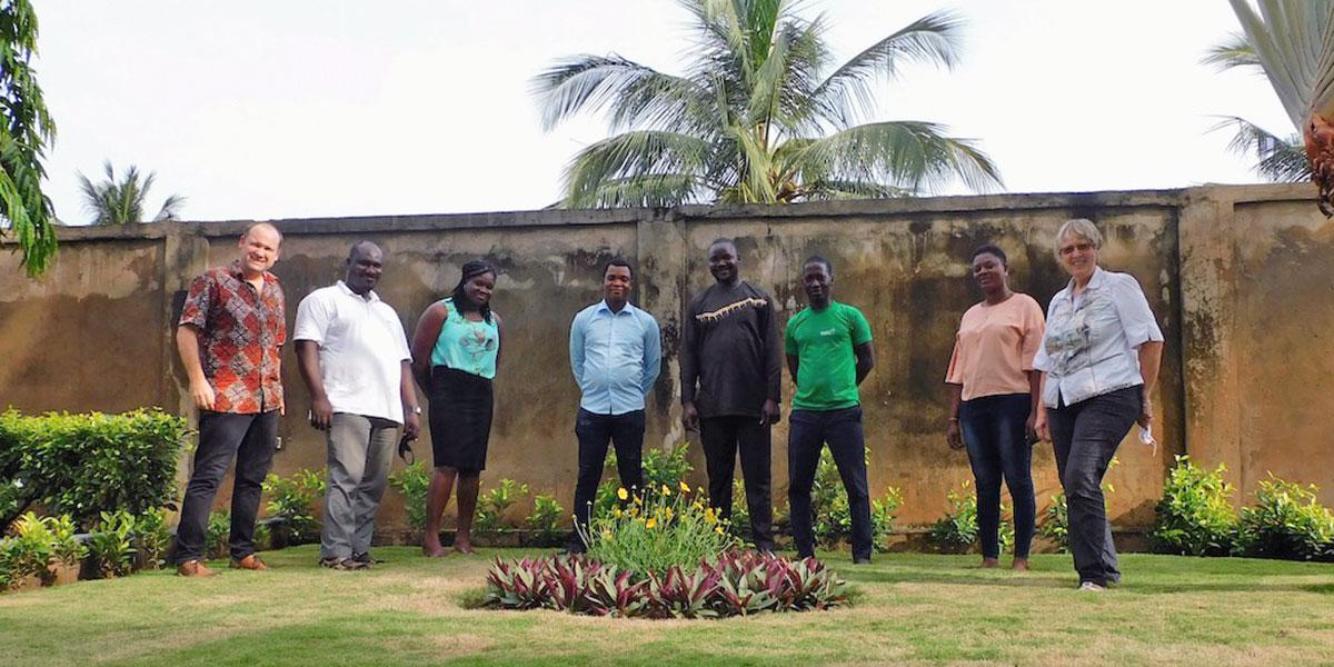 Gruppenbild-Togo
