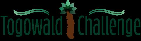 Das Logo der Togowald-Challenge