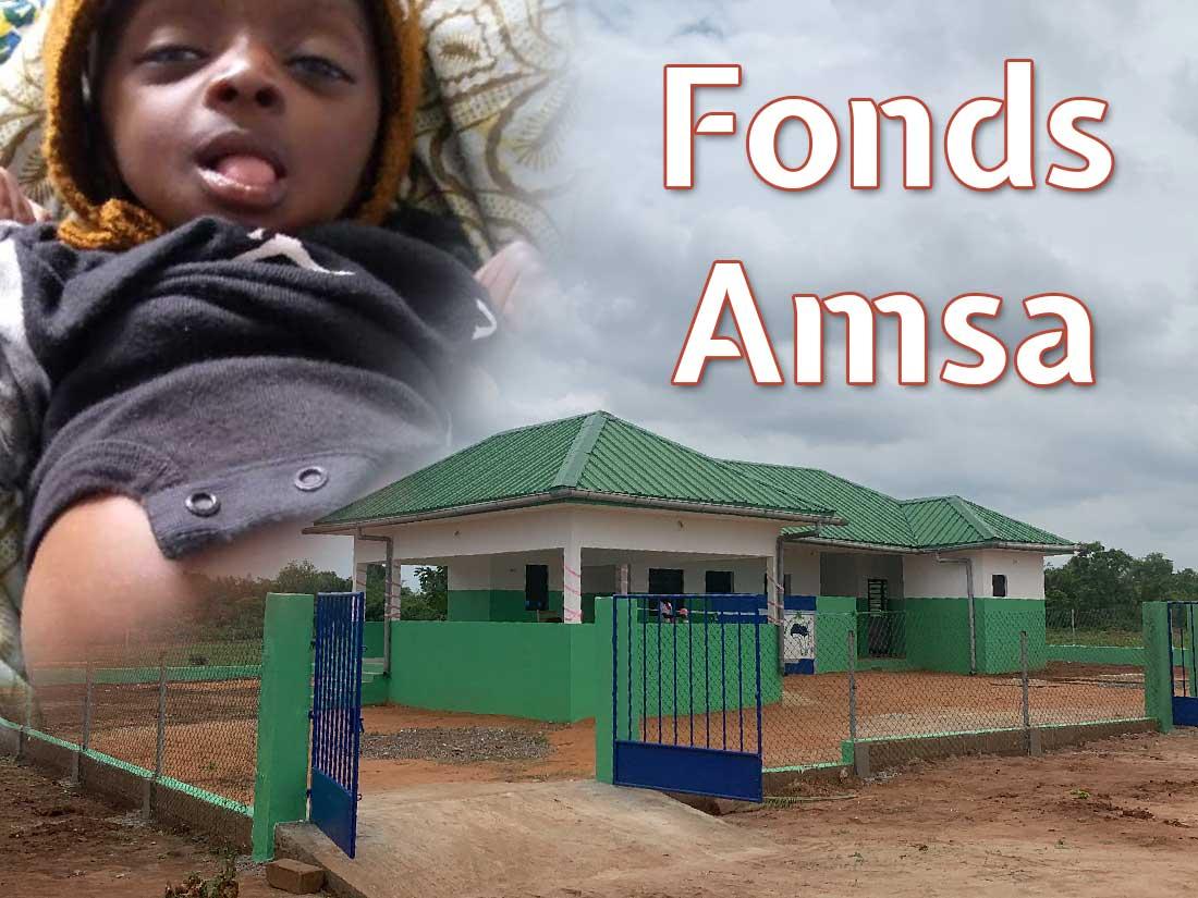 Fonds Amsa